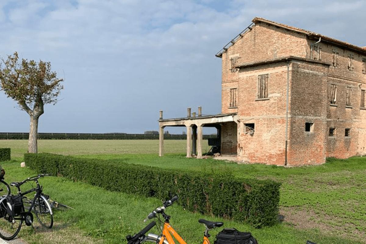 Hotel Germania - Bike experience_boccafossa