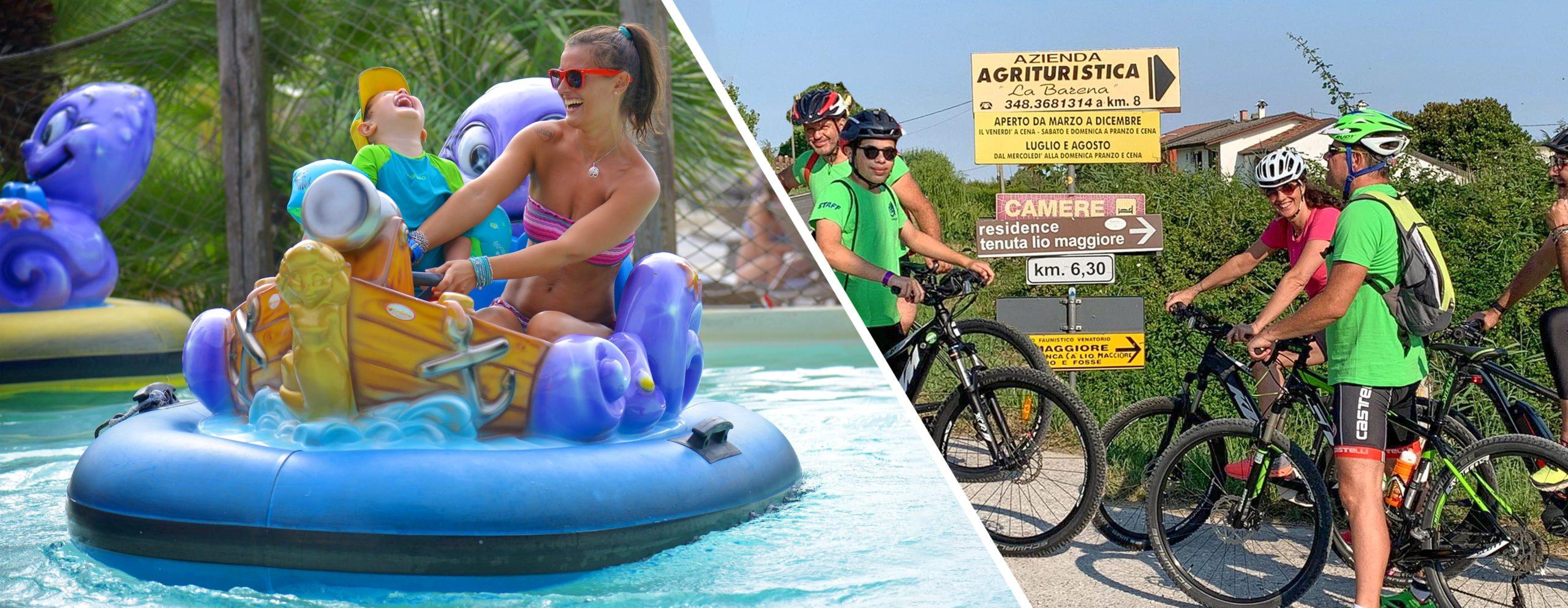 caribe bay e escursione in e-bike