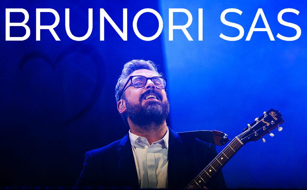 Brunori Sas a Jesolo. Soggiorna al Germania per assistere al concerto