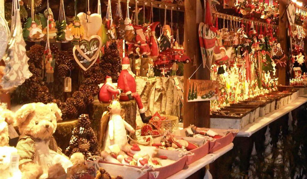 Jesolo Christmas Village all'Hotel Germania, il Natale migliore