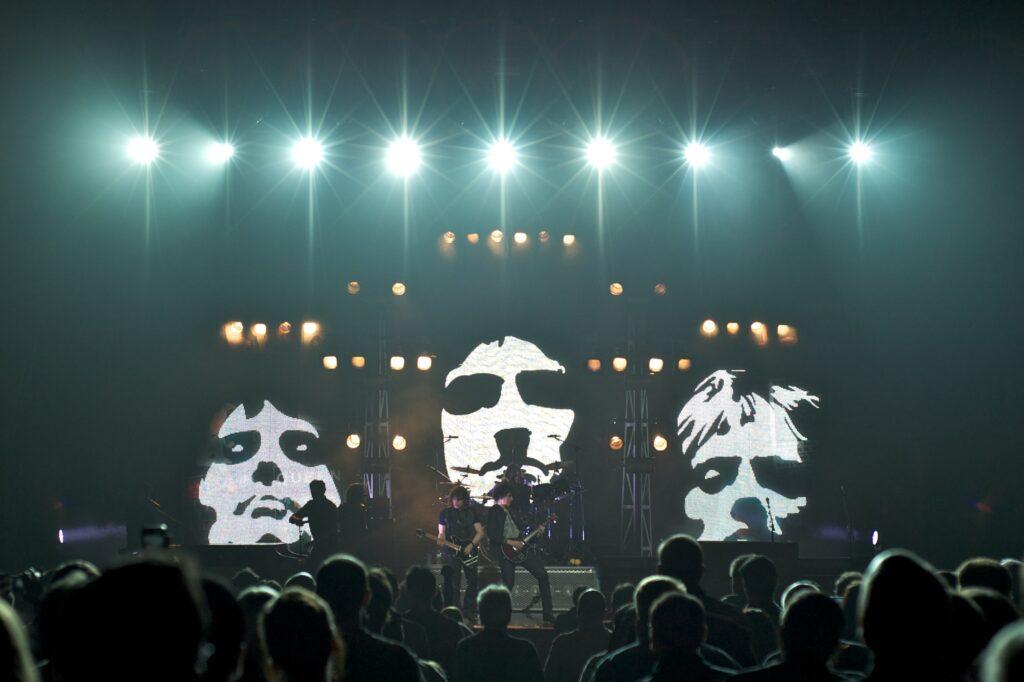 Queen Extravaganza in concerto, Hotel Germania a Jesolo