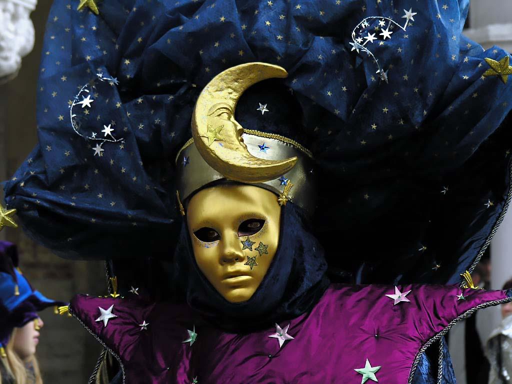 Carnevale di Venezia con l'Hotel Germania di Jesolo