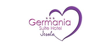Hotel Germania a Jesolo. Camere e Appartamenti in mezzo al divertimento e tanti amici!