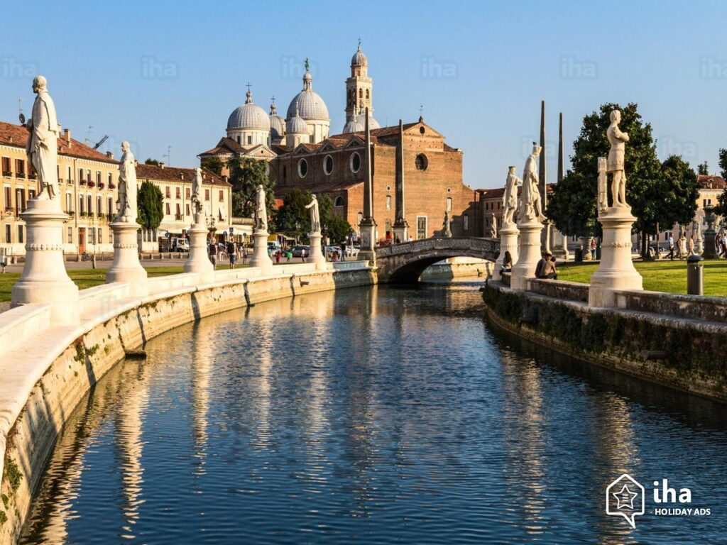 Un'escursione a Padova dall'Hotel Germania di Jesolo